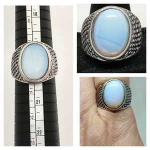 NWOT Moonshine ring